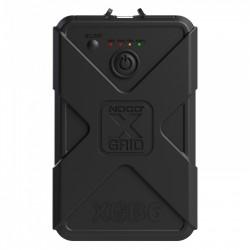 NOCO Company 6,000mAh Waterproof Portable Charger (XGB6)