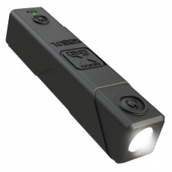 NOCO Company 250 Lumen Waterproof LED Flashlight and Portable Charger (XGB3L)