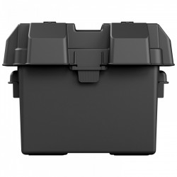 NOCO Company 24 Snap-Top Battery Box (HM300BK)