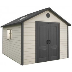 Lifetime 11x26 Outdoor Storage Shed Kit (6415 / 50125)