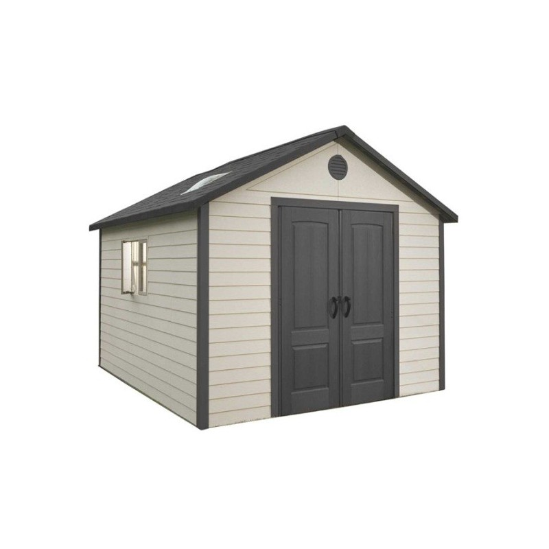 Lifetime 1Lifetime 11x26 Outdoor Storage Shed Kit (6415/50125)