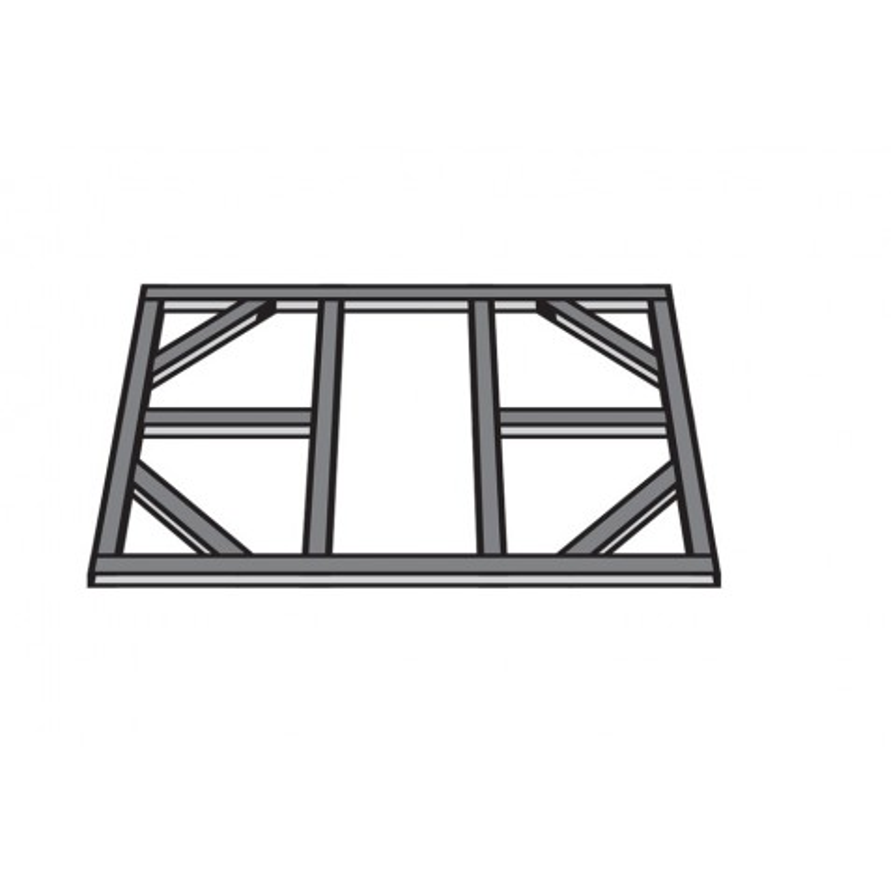 Globel Foundation Kit for 4x6 (GL2005)