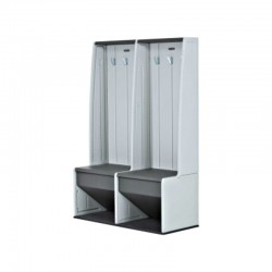 Lifetime Home and Garage Storage Locker (60226)