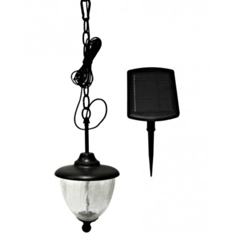 Classy Caps Eclipse Solar Hanging Chandelier (HG152)