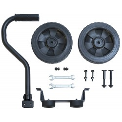 Firman Generator Wheel Kit  (1003)