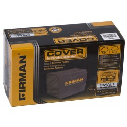 Firman Portable Generator Cover - Small (1006)