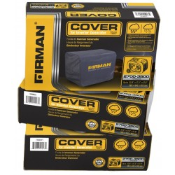 Firman Inverter Generator Cover - Large (1007)