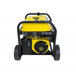 Firman Power Equipment Gas Powered 5700/7125 Watts Extended Run Time Portable Generator (P05701)