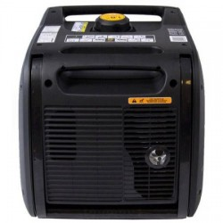 Firman Power Equipment Gas Powered 3000/3300 Watts Extended Run Time Portable Generator (W01781)