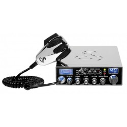 Cobra Classic Professional CB Radio Special Edition - Chrome (29 LTD CHR)