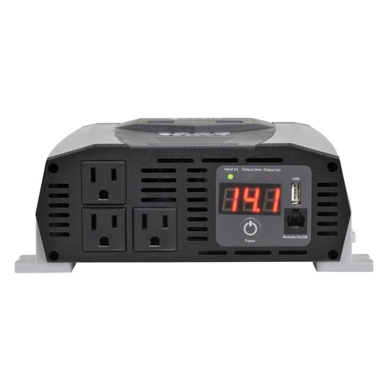 Cobra Professional 1500 Watt Power Inverter (CPI 1590)