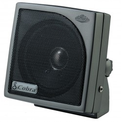 Cobra Dynamic External CB Speaker with Noise Filter (HG S300)