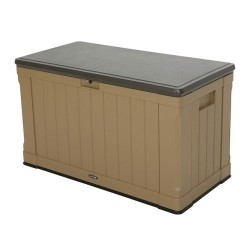 Lifetime 116 Gallon Outdoor Storage Box (60167)