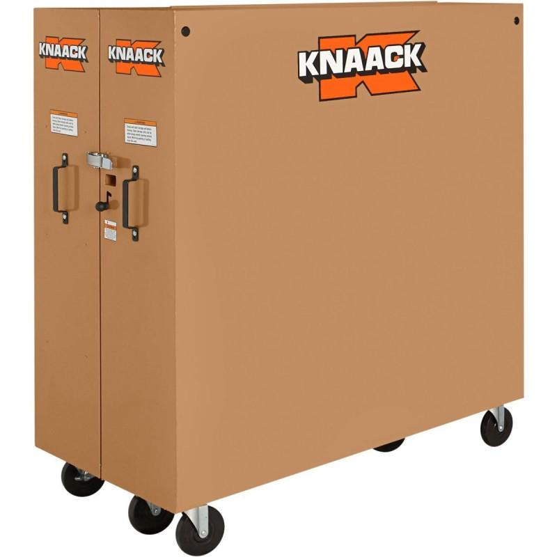 Knaack Jobmaster Rolling Cabinet 60 9 Cu Ft Model 100