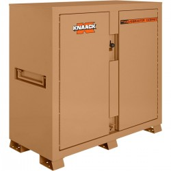 Knaack JOBMASTER Cabinet, 54.9 cu ft (Model 112)