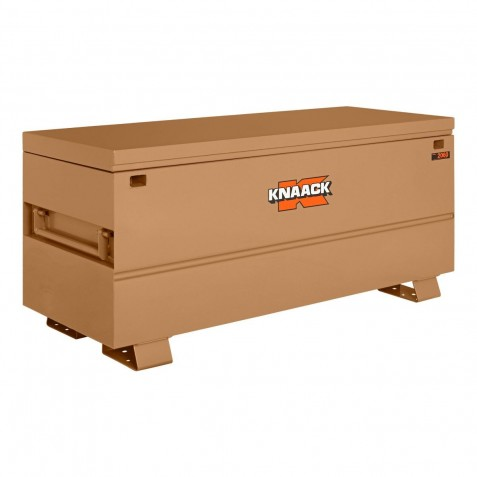 Knaack Classic Chest, 20 cu ft - Tan (2060)