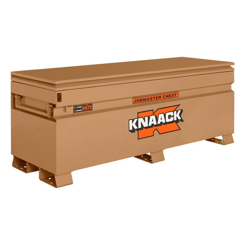 Knaack JobMaster Chest, 24.5 cu ft - Tan (2472)
