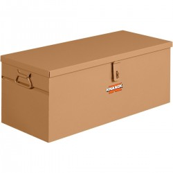 Knaack JobMaster Storage Box, 2.3 cu ft - Tan (Model 28)