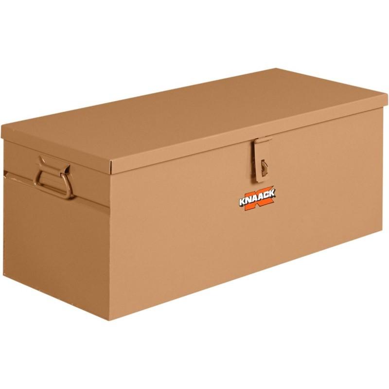 Knaack JobMaster Storage Box, 2.3 cu ft - Tan (Model 28)