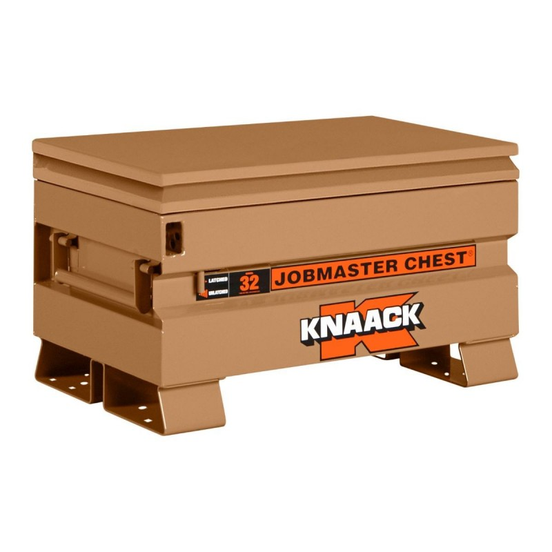 Knaack JobMaster Chest, 5 cu ft - Tan (Model 32)