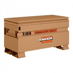 Knaack JobMaster Chest, 9 cu ft - Tan (Model 42)