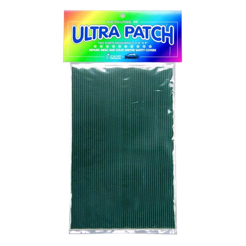 Blue Wave Ultra Patch - 2 Pack (WS025)