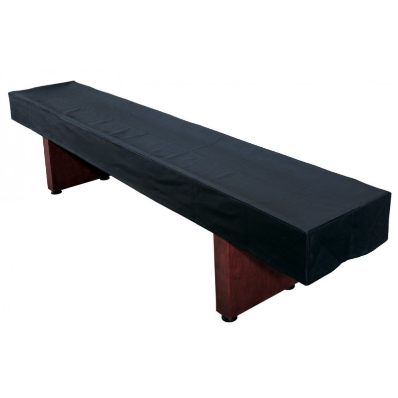 Black Cover For 9 Ft. Shuffleboard Table (NG1224)