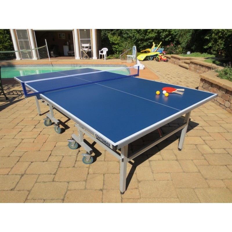 Contender Outdoor Table Tennis Set (NG2336P)