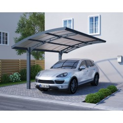Palram Arizona Wave 5000 Carport Kit (HG9105)