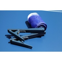 Deluxe EZ-Clamp Net & Post Set (NG2347P)