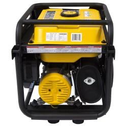 Firman Hybird Series 3650/4550 Watt Duel Fuel Generator with Electric Start (H03651)