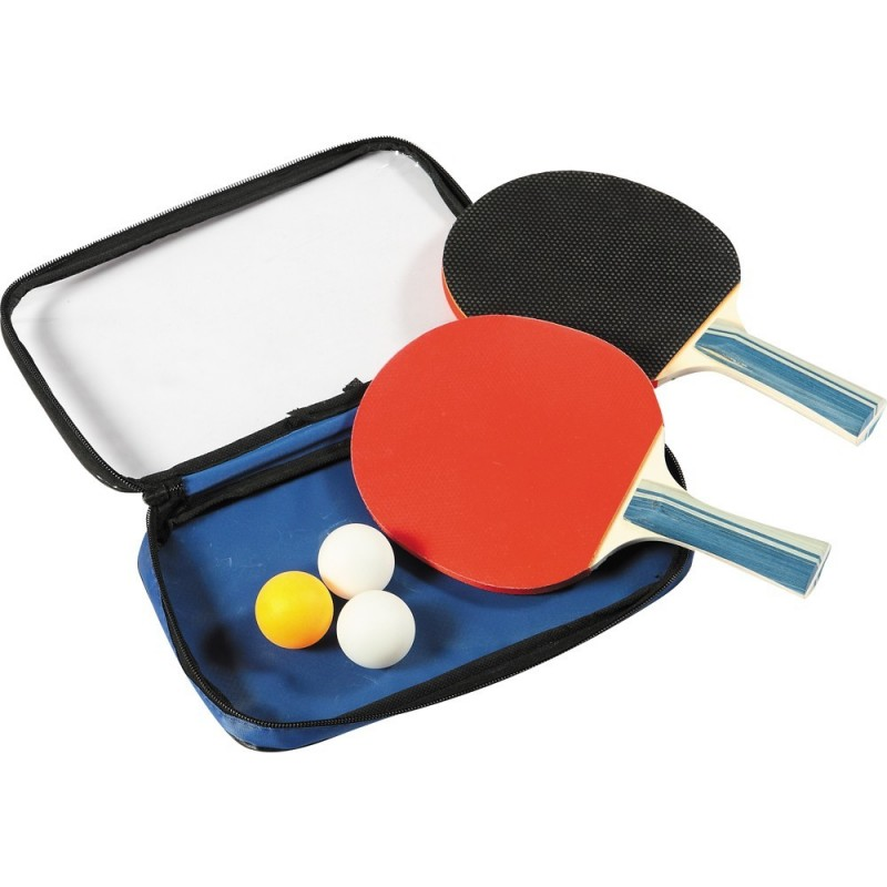 Control Spin Table Tennis 2-Player Racket & Ball Set (NG2344P)