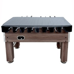 Hathaway Foosball Table Cover - Fits 54-in Table (NG1138F)