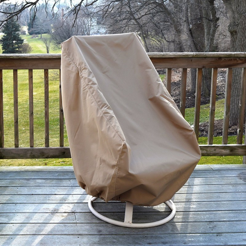 Blue Wave All-Weather Protective Cover - Brown (NU5622)