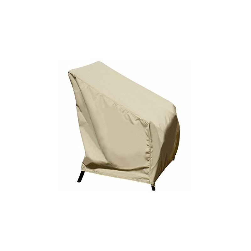 Blue Wave Winter Cover for High Back Chair (NU562)
