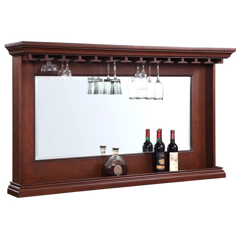 Blue Wave Seville Back Bar Mirror (NG2729)