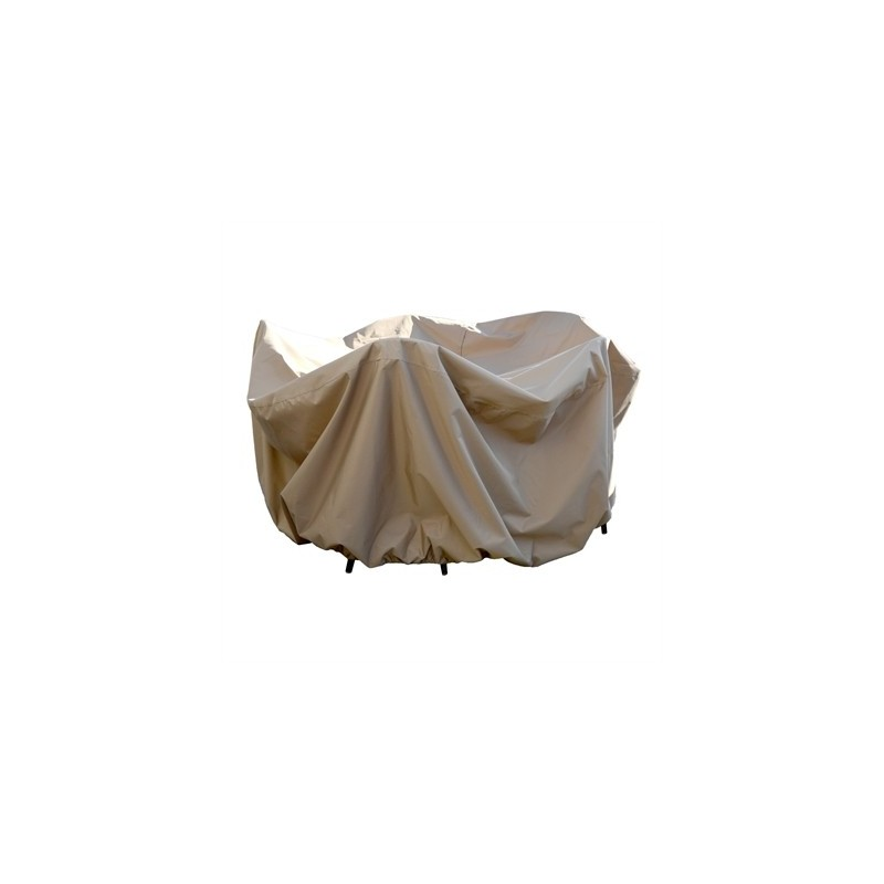 Blue Wave All-Weather Protective Furniture Covers - Small Table Cover (NU5542)