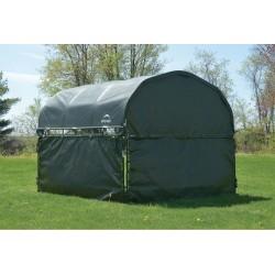 ShelterLogic Enclosure Kit 12x12 for Corral Shelter - Green (51482)