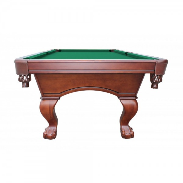 Westport 8 39 slate pool table with green felt ng2690gr - Pool table green felt ...