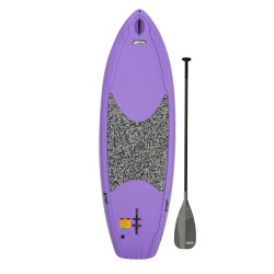 Lifetime Hooligan Youth Paddleboard - Lavender (90784)