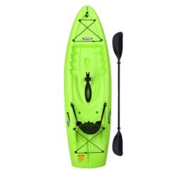 Lifetime Hydros Angler Kayak - Lime Green (90785)
