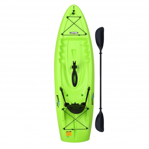 Lifetime Hydros Angler Kayak - Lime Green (90785)
