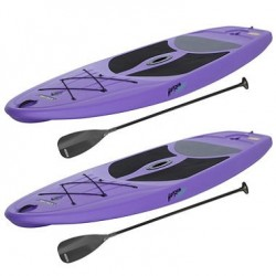 Lifetime Horizon Paddleboard 2-Pack - Lavender (90795)