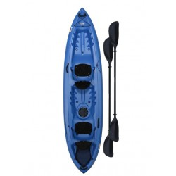 Lifetime Beacon Kayak -Storm Blue (90791)