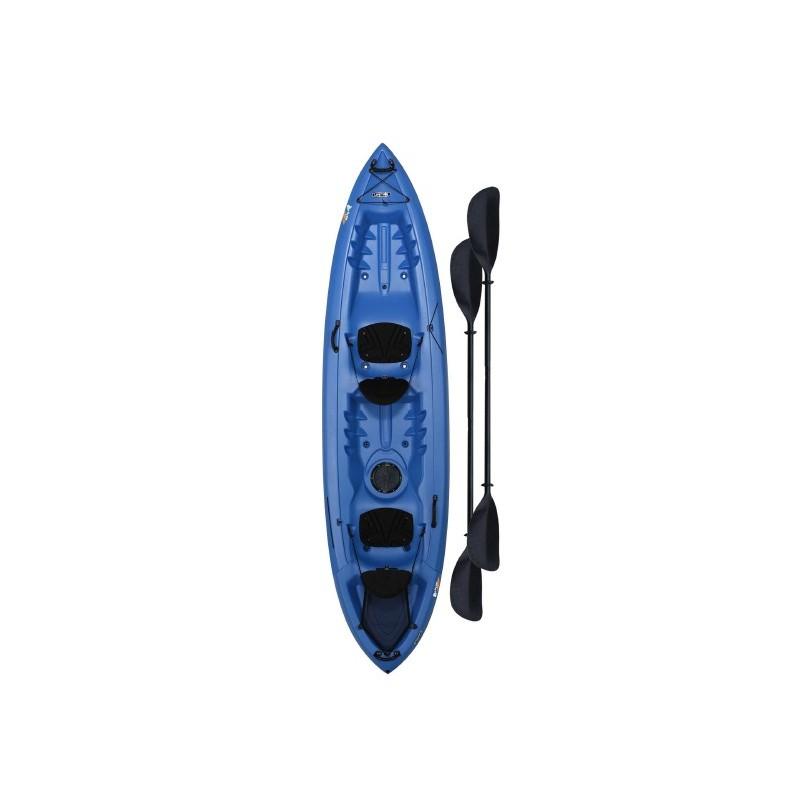 Lifetime Beacon Kayak -Storm Blue (90791)