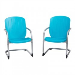 Lifetime Stacking Chair (white granite) - pallet pack (880184)