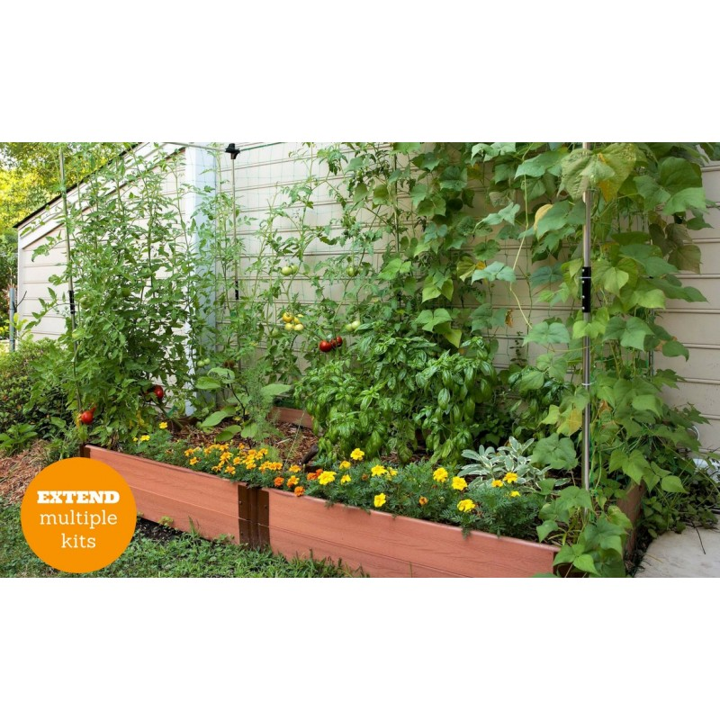 Frame It All Stack & Extend Veggie Wall (300001252)