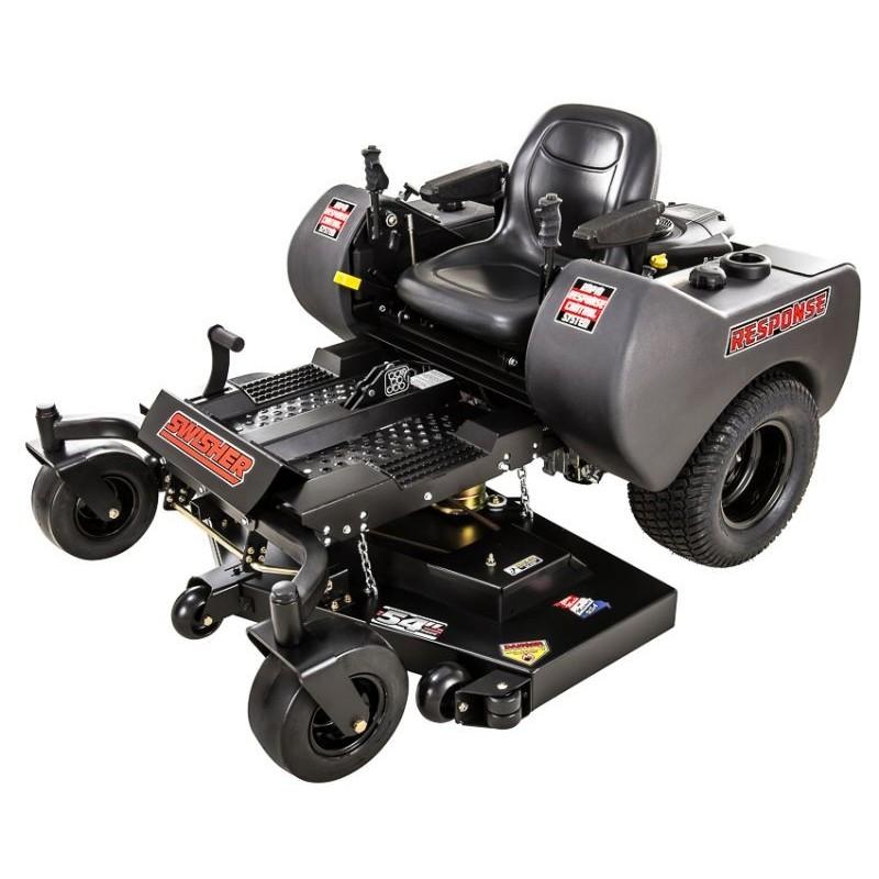 """Swisher Response Gen 2 - 54"""" 24 HP Briggs & Stratton Zero Turn Rider (ZTR2454BS)"""