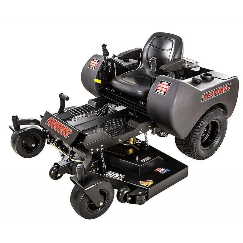 "Swisher Response Gen 2 - 54"" 23 HP Kawasaki Zero Turn Riding Mower (ZTR2354KA)"