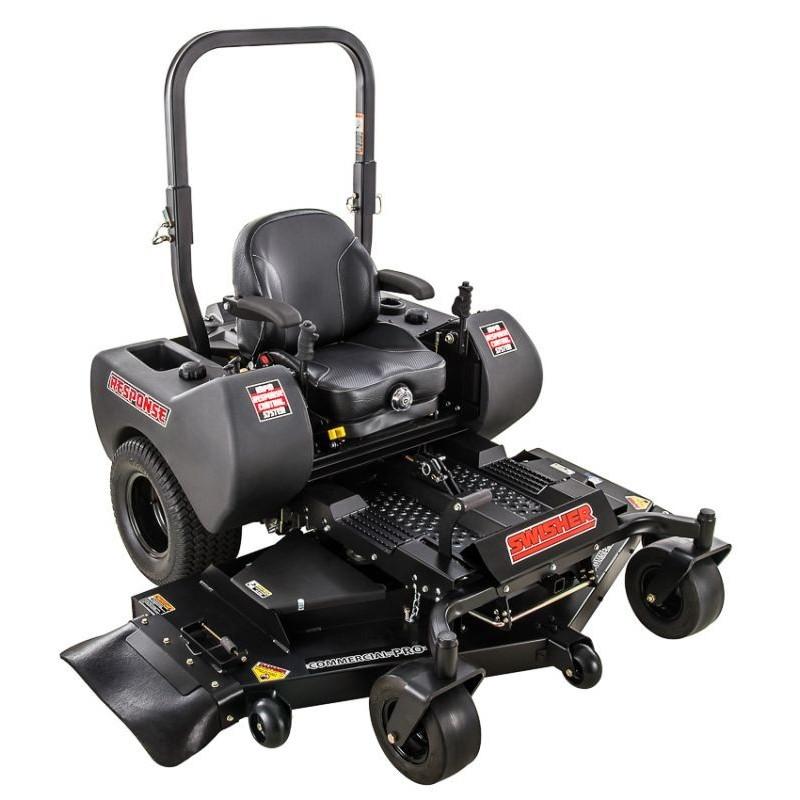 "Swisher Response Gen 2 - 60"" 24 HP Kawasaki Commercial Pro Zero Turn Riding Mower(Z2460CPKA)"